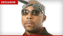 Nate Dogg's Caretakers Sue -- He Never Paid Us Before He Died