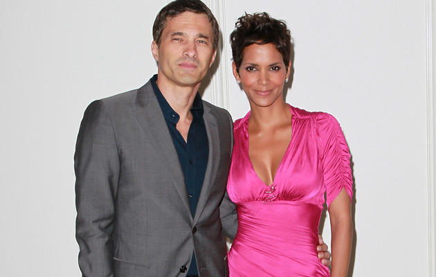Halle Berry and Olivier Martinez -- Finally Engaged?