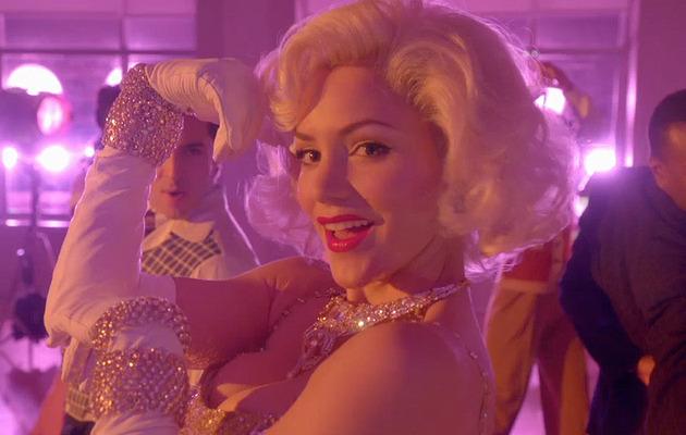 """""""Smash"""" Sneak Peek: See Katharine McPhee Sing as Marilyn Monroe!"""