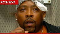 Nate Dogg's Rapper 'Friends' Abandoned Him ... Ex-Associate Claims