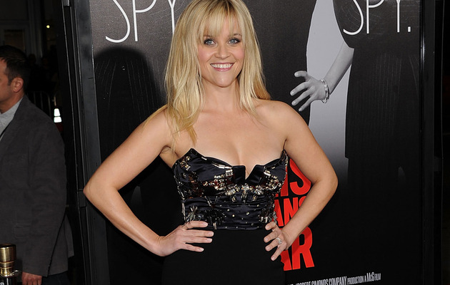 "Reese Witherspoon Talks New Flick, Gritty Roles and ""Legally Blonde 3"""