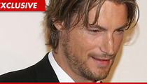 Gabriel Aubry -- Custody in Jeopardy