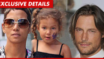 Gabriel Aubry -- You Can't Be Trusted Alone With Nahla