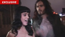 Katy Perry & Russell Brand Divorce -- No Prenup, No Regrets