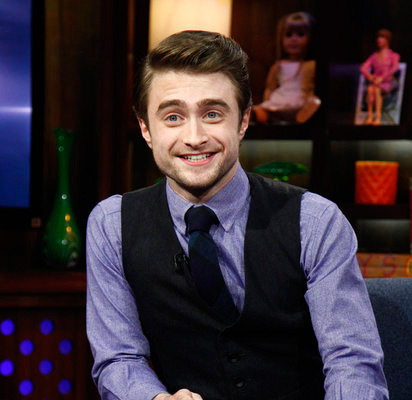 Daniel Radcliffe Describes Creepiest Stalker Moment