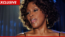 Whitney Houston 'Partied Heavily' the Night Before She Died