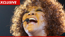 Whitney Houston -- No Evidence of Doctor Shopping