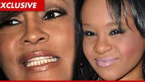 Whitney Houston -- Bobbi Kristina Denied Access to See Whitney's Body