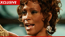 Whitney Houston -- Police Seek Search Warrant in Death Investigation