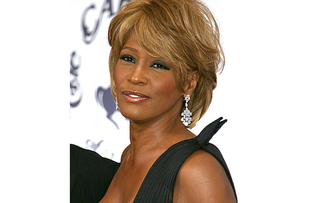 Celebrities Take To Twitter to Remember Whitney Houston