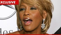 Whitney Houston's Death -- Water Found in Her Lungs
