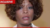 Whitney Houston Cause Of Death -- Family Told She Died From Prescription Drugs, Not Drowning