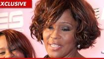 Whitney Houston Dies -- Body Found Underwater