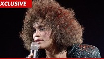 Whitney Houston -- Private Viewing Set for TOMORROW