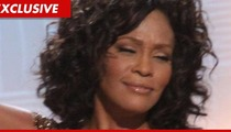 Whitney Houston Cause of Death -- Autopsy Complete, Results Pending Toxicology
