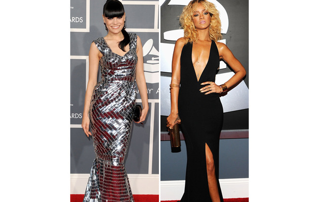 Grammy Awards: Worst & Best Dressed Stars