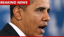 President Barack Obama: I'm Praying for Whitney Houston's Daughter Bobbi Kristina