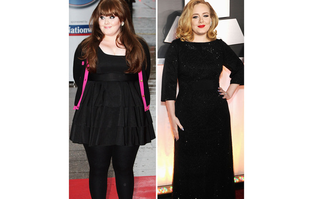 Adele: Check Out Her Amazing Weight Loss
