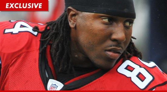 view download images  Images NFL Star Roddy White -- I'm No Deadbeat Dad | TMZ.com