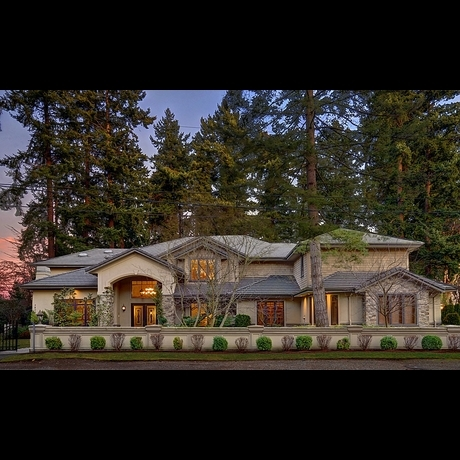 Kevin Durant's Home for Sale