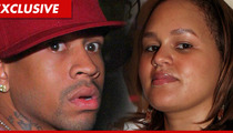 Allen Iverson -- I Wanna Pull the Plug on My Divorce