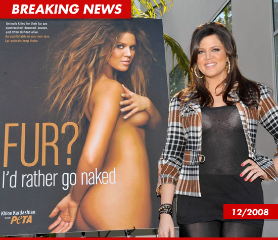 Khloe kardashian all naked pics