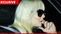 Lindsay Lohan -- Probation Dept. Pooh-Poohs 'Hit-and-Run' Allegation