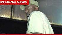 Bobby Brown -- I'm Not Saying I Wasn't Drinking ...