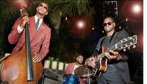 LeBron James, Chris Bosh, Dwyane Wade -- We're a JAZZ Band Now!!!
