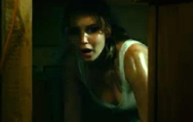"Check Out Jennifer Lawrence's Post-""Hunger Games"" Horror Flick!"