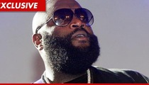 Rapper Rick Ross Wins His Name in Court
