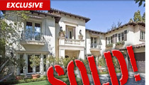 Britney Spears Sells Home For Huge Price -- Will Move in With Fiance Jason Trawick