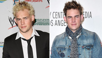 Former 'American Idol' James Durbin Lightens Up