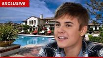 Justin Bieber Buys Calabasas Home -- Mayor Totally Stoked