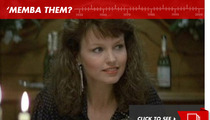 The Chick in 'April Fool's Day' -- 'Memba Her?