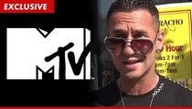 The Situation -- MTV Warned Him for YEARS About Drinking Problem
