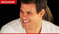 Kris Humphries -- Has a Date with a 16-Year-Old Girl