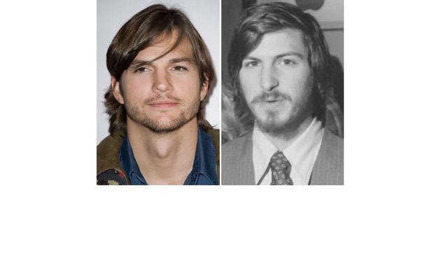 Ashton Kutcher To Play Steve Jobs in Indie Film