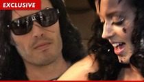 Russell Brand to Katy Perry -- You Can Have the House