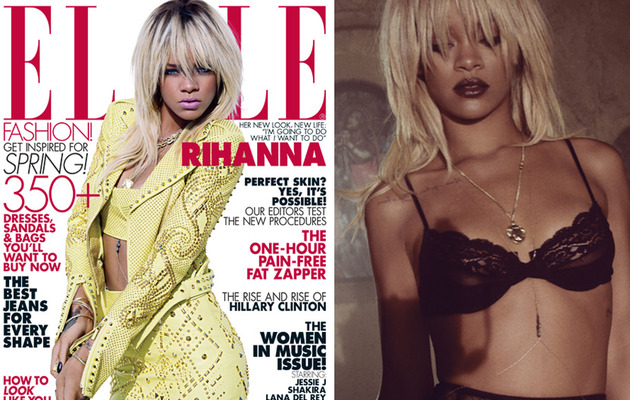 Rihanna on Ex-Boyfriend Chris Brown: I'll Do What I Want to Do