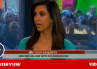 Kim Kardashian -- I'm LOVIN' Kanye West's New Song About Me! [Video]