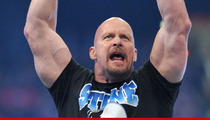 Stone Cold Steve Austin -- Mother Nature Opened a Can of Whoopass on My Barn