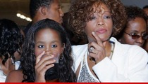 Whitney Houston -- Bobbi Kristina Wants to Play Her in Biopic