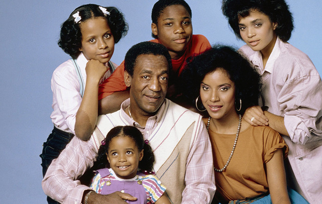 "Keshia Knight Pulliam Turns 33 -- See ""The Cosby Show"" Cast Today!"