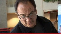 Jim Belushi -- Weed SNAFU in Martha's Vineyard