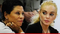 Lindsay Lohan Will Ask Cops to Investigate Accuser