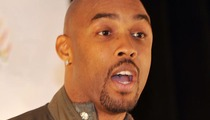 Montell Jordan -- I PAID My Taxes ... Just Not to the IRS