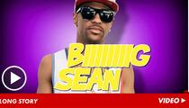 Rapper Big Sean -- BIG Secret is Out