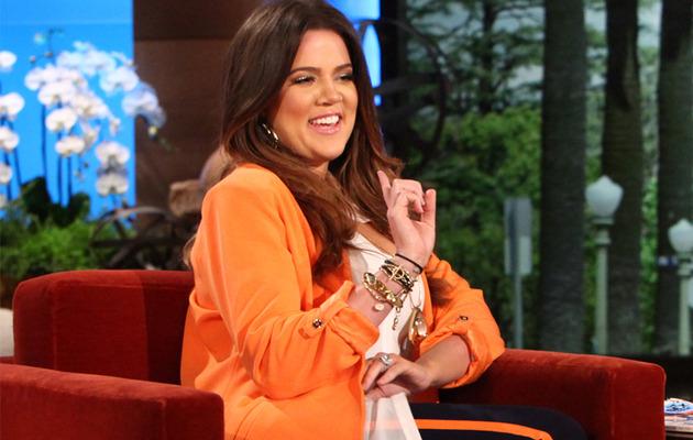 Khloe Kardashian Talks Lamar's Move, Kim & Kanye