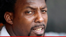 Vladimir Guerrero Arrested -- Accused of Attacking Cop at Nightclub
